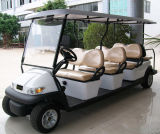Cheap 8 Seats Electric Golf Cart for Sale