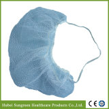 Nylon Net Disposable Beard Cover with Single Elaastic