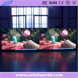 P3 Full Color LED Video Wall Indoor in LED Displays