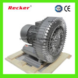 Recker admirable 7.5KW Side Channel Blowers for papermaking