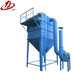 Industrial Pulse Jet Cartridge Fly Ash Bag Dust Extractor Collector with Ce Certification