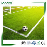 High Quality Waterproof 50mm Artificial Grass for Football Field