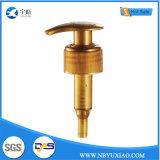 Plastic Lotion Pump for Shampoo (YX-21-8)