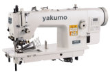 Direct-Drive Automatic Side Cutter Thick Material Industrial Sewing Machine (YK-0312S-DA)