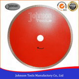 200mm Continuous Rim Diamond Saw Blade for Tile