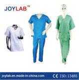 Top Sale Hospital Uniform Disposable Medical Scrub Suit