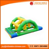 Summer Hot Inflatable Water Toys/ Inflatable Water Bridge (T12-001)