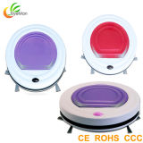 Quick Easy Mop Robotic Vacuum Cleaner for Floor Cleaning