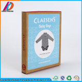 Kraft Paper Corrugated Children Clothing Packaging Box