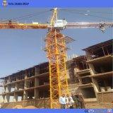 Mini Tower Crane Price Qtz40 4808 4ton Tower Crane