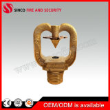 America Provenance Water Curtain Nozzle Fire Nozzle Sprinkler