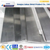SGS Approved 304 Hairline/Brush/Satin Stainless Steel Flat Bar