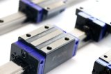 IMTEK TOH15-45 High Precision and rigidity Block Rail for Robotics