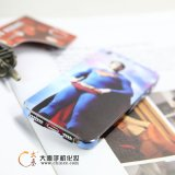 Superman Stickers of The Mobile Skin Design Printer