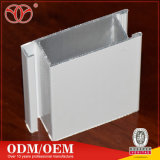 6063 T6 Extruded Aluminum Profile for Window&Door Application (A83)