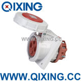 Appliance Inlet with Flange (QX205)