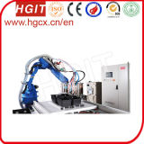 6-Axis Polyurethane Foam Gasket Robot for Sealing