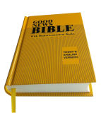 High Quality New Version Bible Book Printing (YY-B0300)
