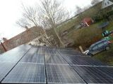 off Grid Solar Electric Power System 1kw
