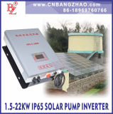 Solar Water Pump Inverter for Irrigation Manufacturer From China