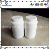 Wholesale 250ml Screw Cap HDPE Plastic Bottle for Powder Bottle