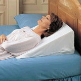 Cotton Wedge Pillow Body Pillow