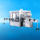 Automatic Water Bottling Machine Small Bottle, 3-in-1 Style (CGX16165)