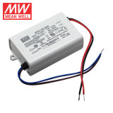 Meanwell APC-25-500 25W 500mA IP42 With 2 Years Warranty Single Output Switching Power