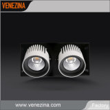 24 Years Experienced Factory with Competitive Price LED Ceiling Downlight COB LED Spotlight