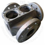 High Quality Ductile Iron and Grey Iron Sand Casting Parts