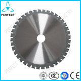 Universal Multi Purpose Tct Circular Saw Blade for Wood Laminate Plastic Aluminum Steel Cutting
