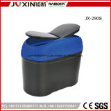 Mini Auto Car Vehicle Trash Rubbish Garbage Dust Case Holder Box