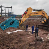 High Quality Top Type Hydraulic Breaker Hammer for Hyundai Excavator