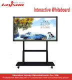 98-Inch Interactive Whiteboard LCD Display with OPS PC Built-in Interactive Touch Screen