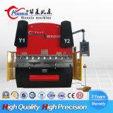 CNC Press Brake Hydraulic Power with Da41 Controller