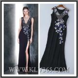 Designer Women Long Evening Dress