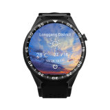 3G WiFi Smartwatch with Bluetooth Android 5.1 SIM Card GPS Camera