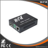 Good Performance For 10G Media Converter, 1X 10G-T RJ45 to 1X10G-SFP.