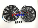 Auto Parts Air Cooler/Cooling Fan for Universal 10X10b 80W 12V/24V