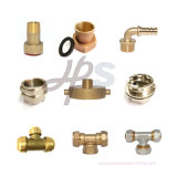 All Types of Water Meter Fitting, PPR Insert, Brass Pex Fitting, Push Fit Fitting