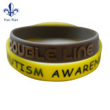New Design Manufacture Wholesale Price Silicone Bracelets