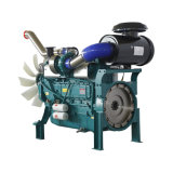 Hot Sale Diesel Engines for Generator Set Water Cooled Four-Stroke Multi-Cylinder with Ce Certificate