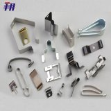 OEM Custom Stamping Precision Small Strong Metal Retaining Clip