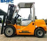 Cheap 3 Ton Diesel Japan Engine Forklift