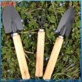 3PCS Mini Gardon Tools Set with Spade and Rake