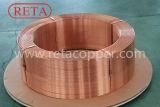 Size 5/16'' Level Wound Coil Copper Pipe by Reta