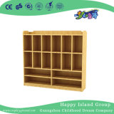 School Natural Wood Storage Cabinet (HG-4501)
