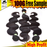 Deep Weaving Remy Hair Products of Indian Hair