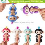 2017 Fingerlings Baby Monkey Educational Kids Toys Xmas Gifts