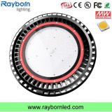 High Quality Aluminum UFO 150W Dimmable LED High Bay SMD